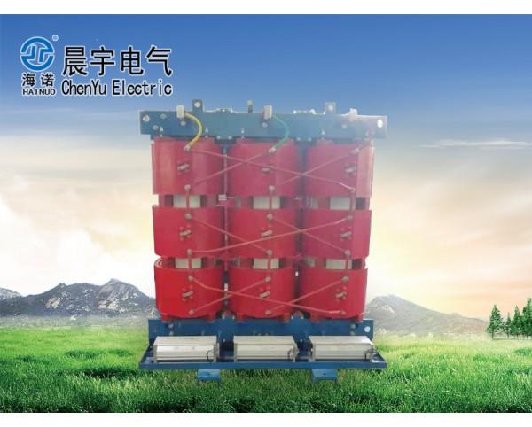 ZSC系列冶金项目三裂解整流变压器